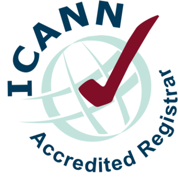 Web4Africa is an ICANN Accredited Domain Registrar