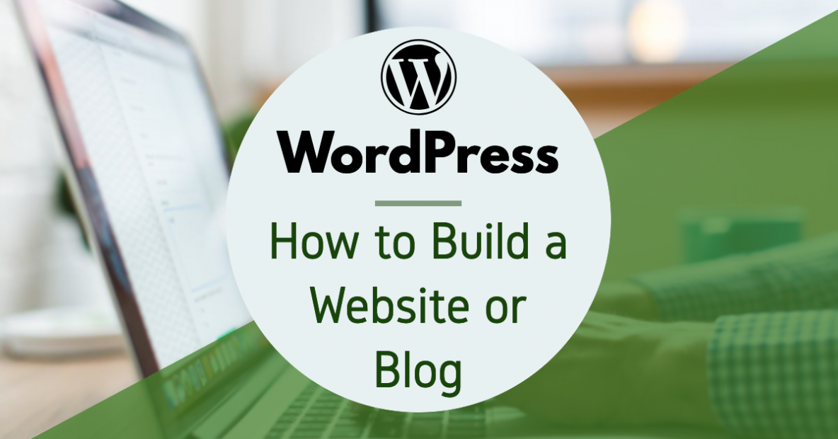 WordPress in Nigeria. How to Build a Website or Blog.