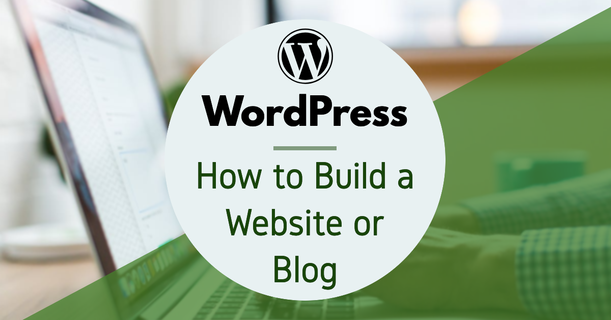 "Featured image for ""WordPress in Nigeria. How to Build a Website or Blog."""