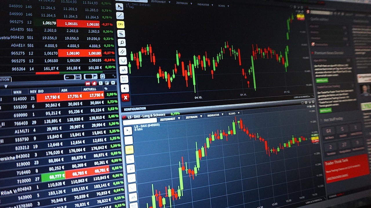 """Featured image for """"Forex Trading in Nigeria"""""""