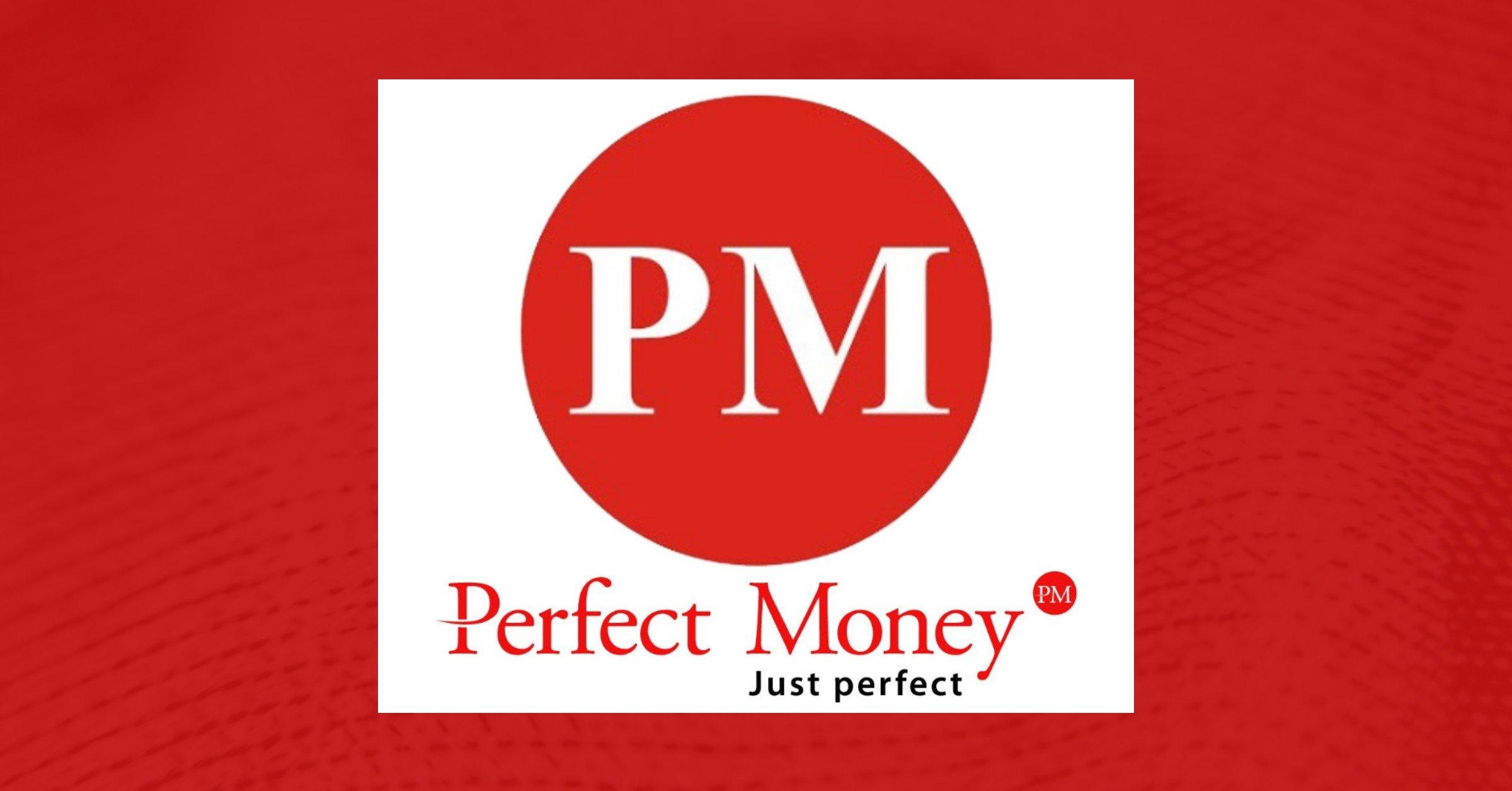 🥇Perfect Money (Перфект Мани): регистрация, вход в кошелек ...