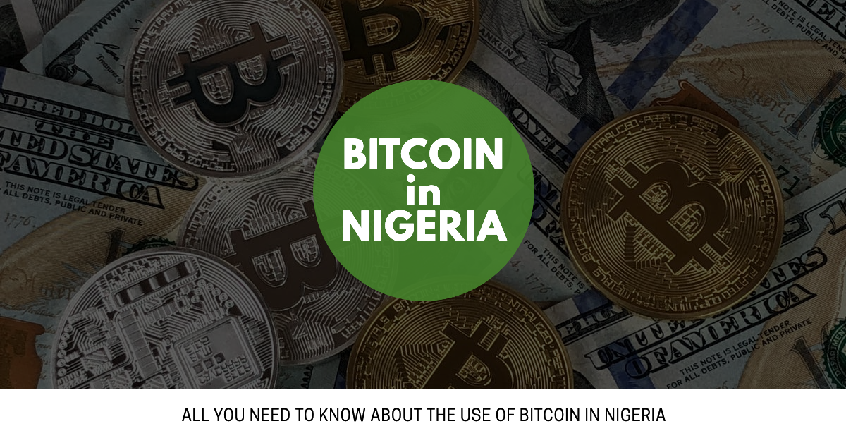 "Featured image for ""Bitcoin in Nigeria: how to use it in Nigeria"""