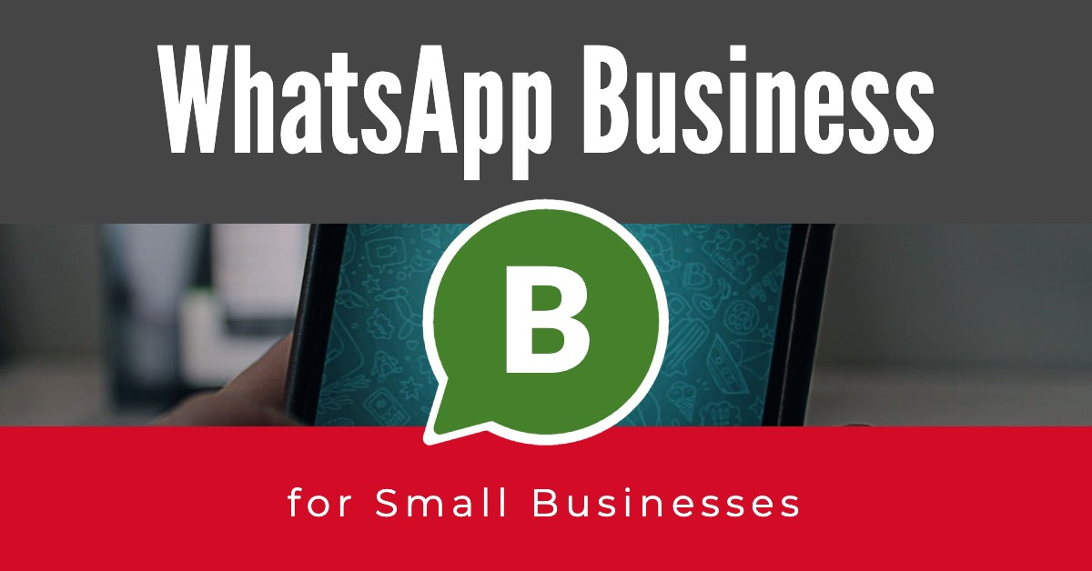 """Featured image for """"WhatsApp Business for SMEs"""""""